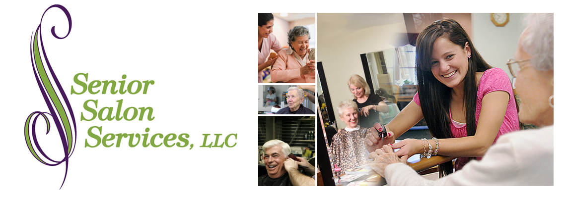 Salon management for senior living communities senior for Salon seniors